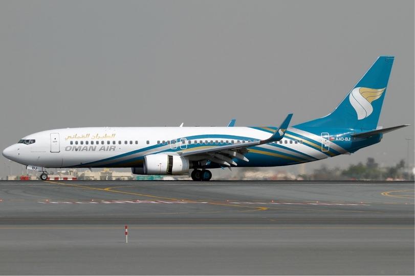 Oman_Air_Boeing_737-800_KvW